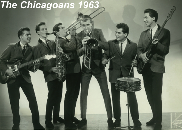 The Chicagoans 1963